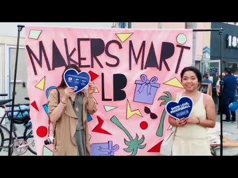 Makers Mart 2017 - Event by Make Collectives (FULL MONTAGE)