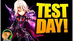 SUMMONERS WAR: WE GOT THE VAMPIRE LORD! ITS PLAY TIME!