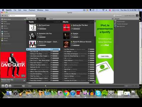 How To Download Songs On Spotify On Mac