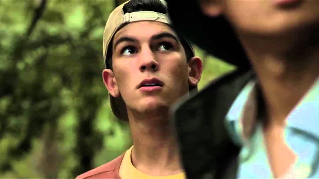 Download Nowhere Boys: The 5th Boy, Matchbox Pictures