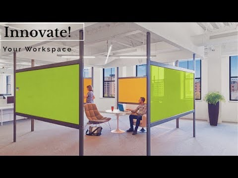 It S Time To Innovate Your Workspace Youtube