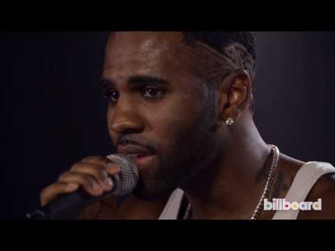 "Jason Derulo - ""The Other Side"" Live At Billboard Studios"