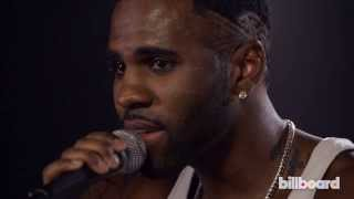 "Jason Derulo - ""The Other Side"" Live At Billboard Studios"