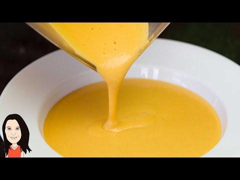 Nut Free Vegan Cheese Sauce Recipe!