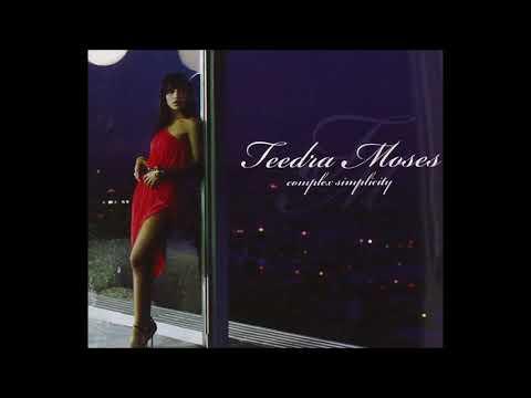 Teedra Moses - Complex Simplicity (Album)