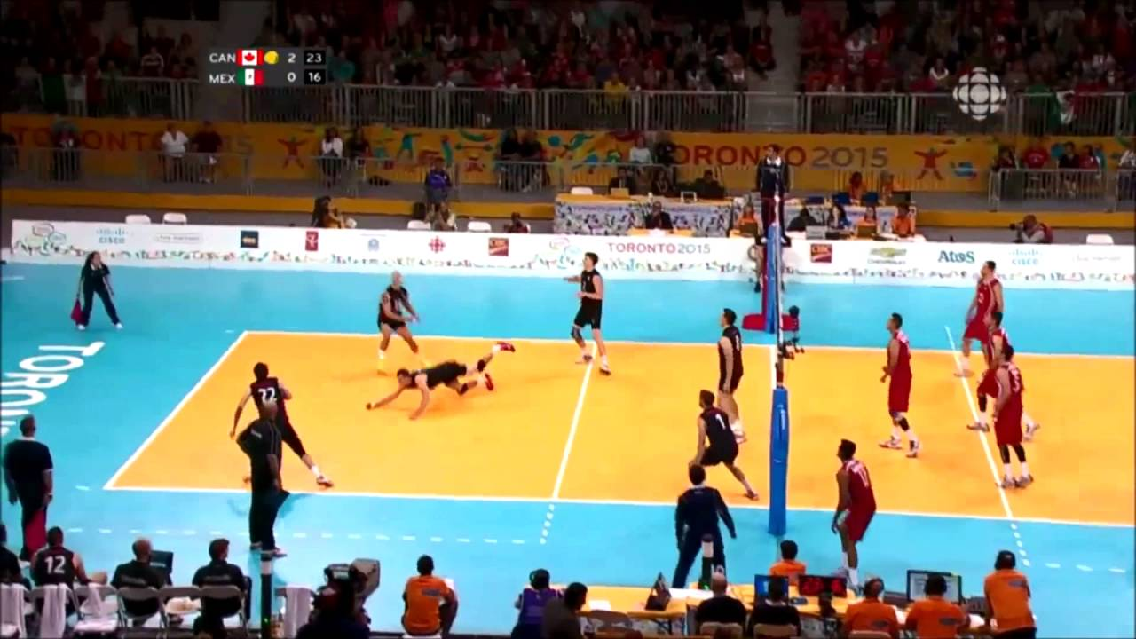Top 10 Leg Digs In Volleyball Youtube