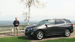 2018 Chevrolet Equinox - Complete Review | TestDriveNow