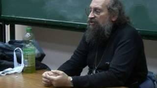 Лекция Анатолия Вассермана в МГТУ им.Н.Э.Баумана