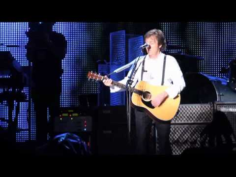 [FULL HD] Paul in São Paulo - Brazil | Here Today | 22.11.10