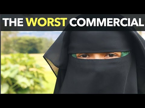 The Worst Commercial