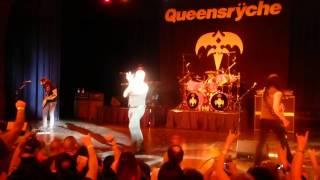 Queensrÿche - The Needle Lies - Live 3-28-14