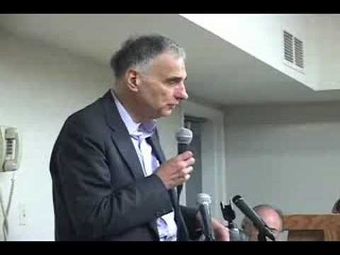 Nader Acceptance Speech After Nomination By Peace And Freedom Party 2008 Convention