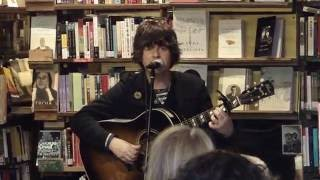 Fionn Regan - For a Nightingale - Live @ Shakespeare & Co. - Paris