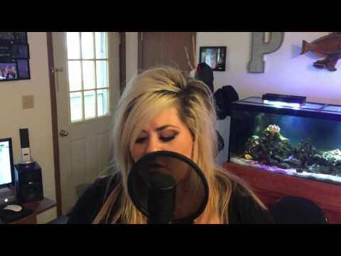 Taylor Rae Bolte - Disturbed - The Sound Of Silence (Vocal Cover)