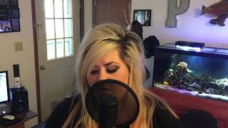 taylor rae bolte disturbed the sound of silence vocal cover