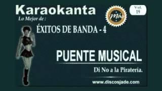 06 karaoke Luna Saul El Jaguar