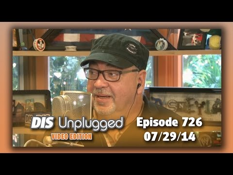 DIS Unplugged - 8th Anniversary Show - 07/29/14