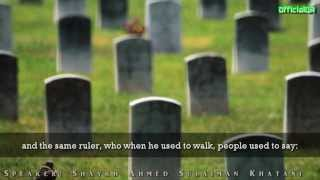 What Is Death? - Shaykh Ahmed Sulaiman Khatani ᴴᴰ