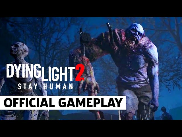 Dying Light 2 (видео)
