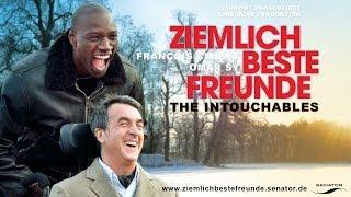 ZIEMLICH BESTE FREUNDE -- THE INTOUCHABLES - Eröffnungsfilm Cosmic Cine Filmfestival 2014