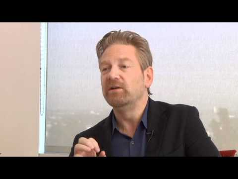 Director Kenneth Branagh discusses 'Thor' Mp3