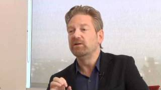 Director Kenneth Branagh Discusses 'Thor'