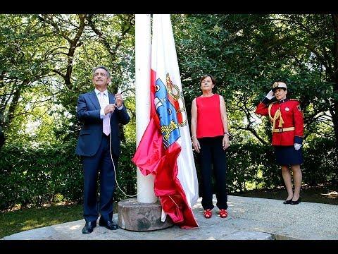 El Día de las Instituciones de Cantabria