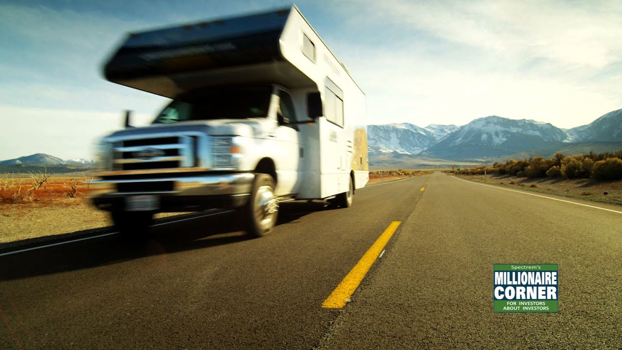 Basics of Towing a Vehicle Behind an RV - The Engine Block