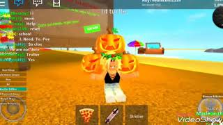 My new intro for roblox vids