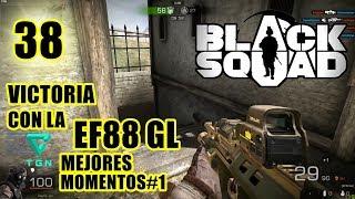 BLACK SQUAD PC ESPAÑOL GAMEPLAY #38 1080P GAME JUEGO GRATIS EN STEAM