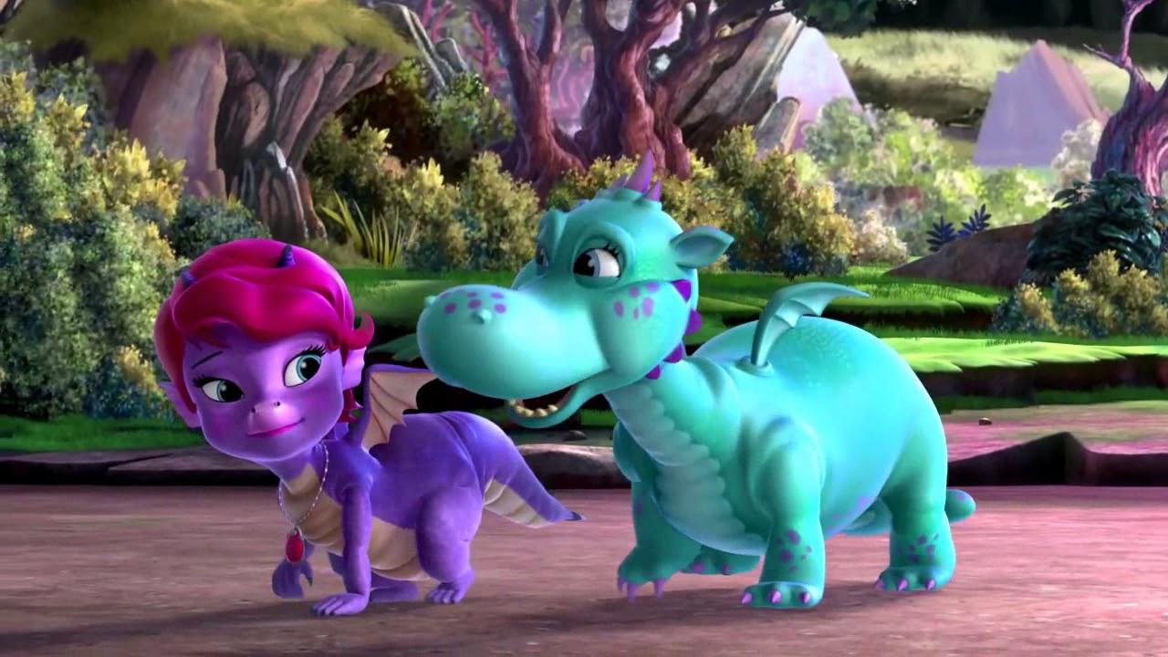 Intentando Impresionar La Princesa Sofia En Español Disney Junior Dibujos Animados