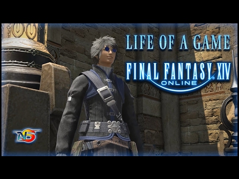Life of a Game: Final Fantasy XIV