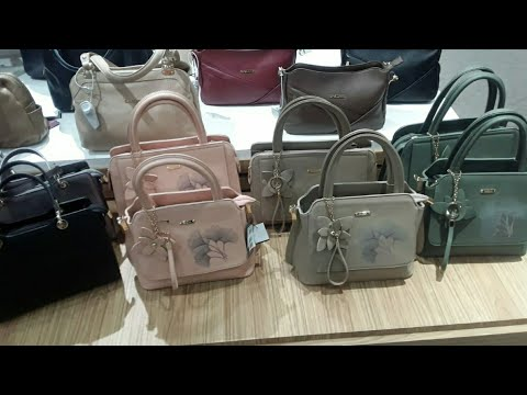 Latest Malaysian Handbags 2019 With Price