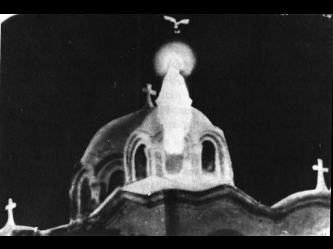 Zeitoun Egypt - Marian Apparitions of the 20th Century