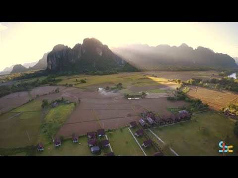 Small Business Competitiveness (SBC) in Vang Vieng's Tourism Sector