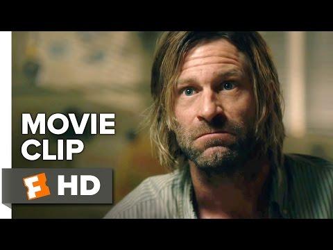 Incarnate Movie CLIP - Work With Me (2016) - Aaron Eckhart Movie