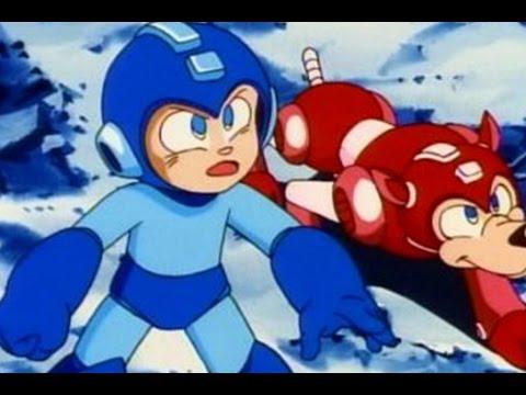 MegaMan (Rockman) OVA - E1, E2, E3