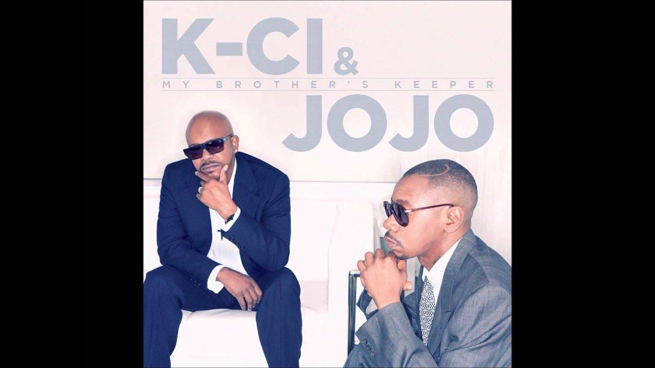 K-Ci & Jojo - Show & Prove