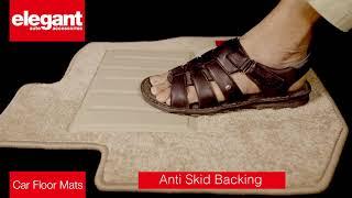 Luxury Floor Mats | Custom Fit Car Floor Mats | Carpet Foot Mats
