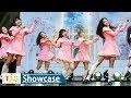 fromis_9(프로미스나인) 'To Heart' Showcase Stage (쇼케이스, 투 하트, IDOL SCHOO…