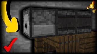 ¡Como Hacer Un Cañón Que Funciona SIN MODS En Minecraft PE 1.5! | Cañón sin ADDONS!! *Tutorial*