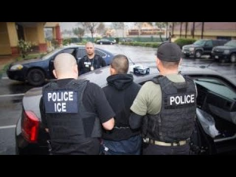 ICE arrests 498 criminal illegals in 'Operation Safe City' sweep