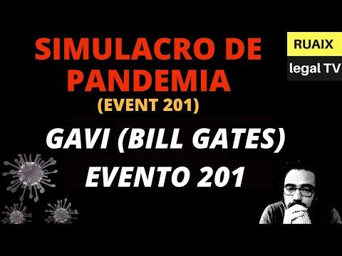 Nuevo Estado De Alarma En España| Evento 201| Simulacro de pandemia | Covid-19 News