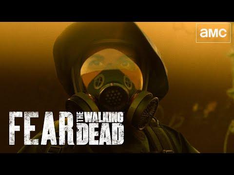 Fear the Walking Dead Season 7 First-Look: Morgan & Grace