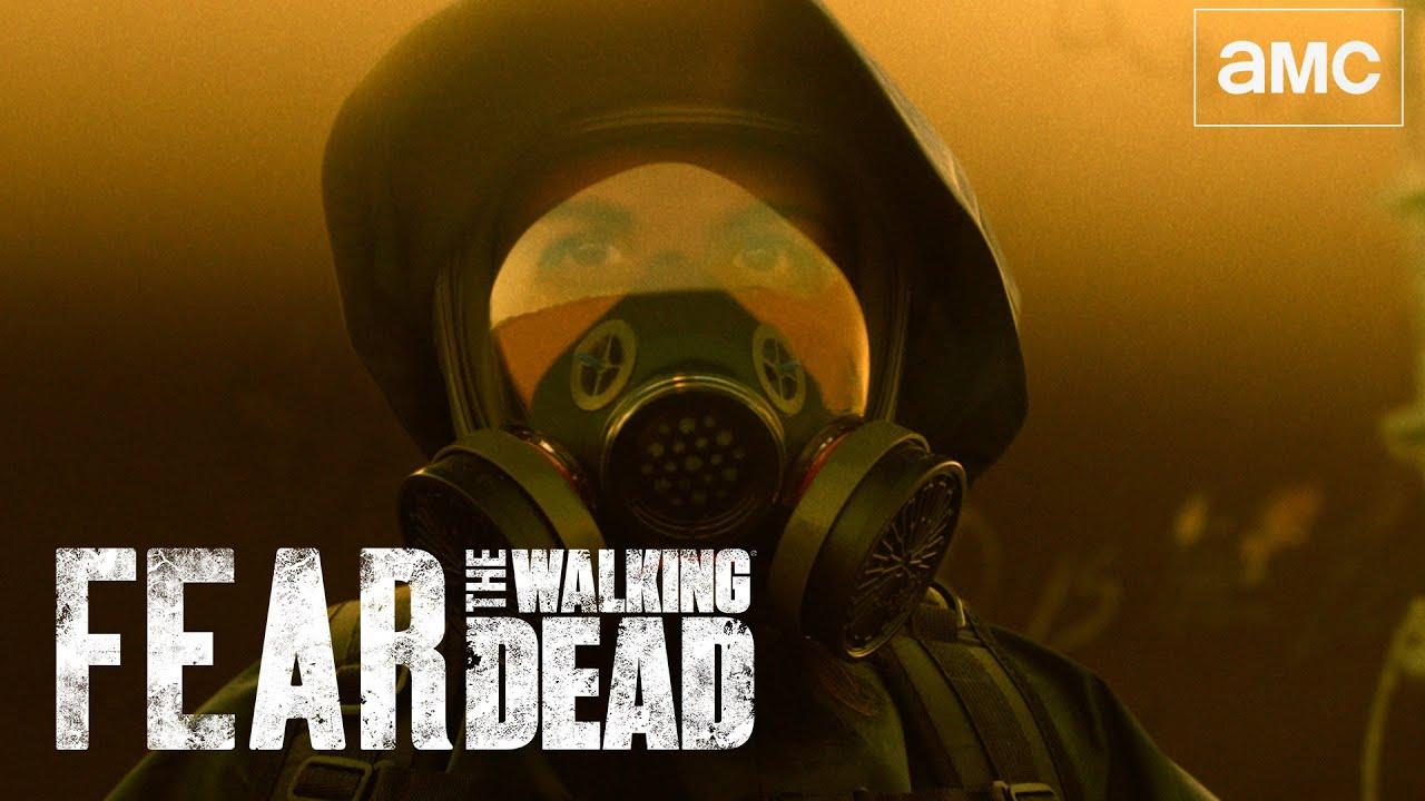 Download Fear the Walking Dead Season 7 First-Look: Morgan & Grace
