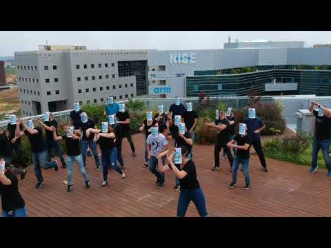 APA Flash mob