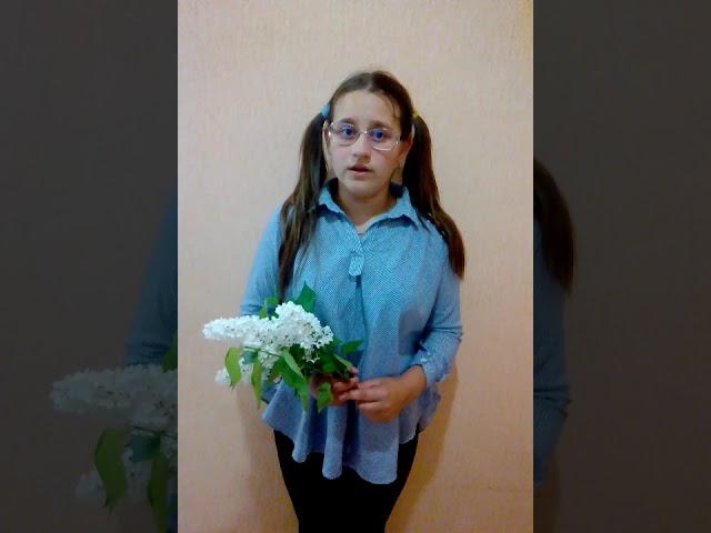 Изображение предпросмотра прочтения – АннаКозлова читает произведение «Жди меня, и я вернусь» К.М.Симонова