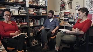 Gambar cover Erkeklik Sorgulanıyor (1): Çimen Günay-Erkol ile eleştirel erkeklik çalışmaları üzerine söyleşi