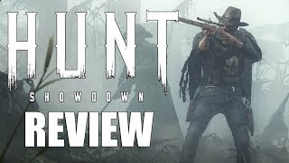 The Hunt: Showdown Review - The Final Verdict (Video Game Video Review)