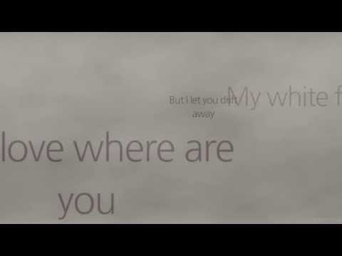 Surrender- Natalie Taylor- Lyric Video